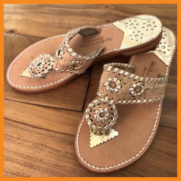 1936010b6a30 Palm Beach Sandal Co. Shoes